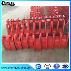 機械中断BPW、熱い販売のChengyuの機械中断部品