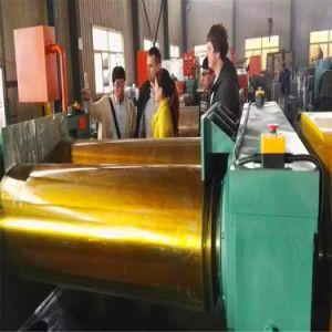 Xkj-450 резиновые горячей очистки мельница с маркировкой CE ISO
