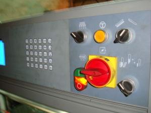 シートのペーパーギロチン、ペーパー広がる機械(QZYK-DHシリーズ)