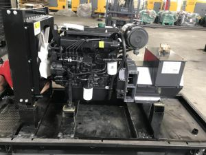 30kw Tamanho Diferente gerador diesel à prova de Alta Potência