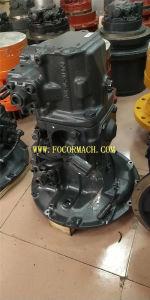 Bomba hidráulica excavadora Komatsu PC400-7PC1250