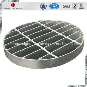 حارّ عمليّة بيع الصين صناعة [ق235] حارّ - يلفّ فولاذ حاجز مشبّك