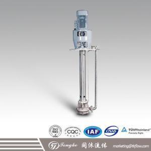 Вертикальный турбины Long-Shaft Under-Water жидких нефтехимических насоса