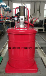 pompa del lubrificatore del grasso dell'aria 20L