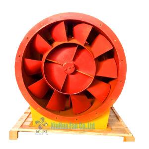 Excelente resistencia a la corrosión Ventilador Axial de minería de datos