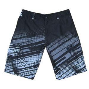 Shorts all'ingrosso di Crossfit del pugile del Mens