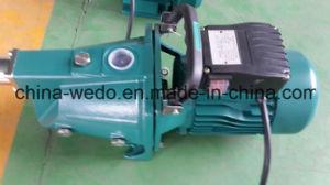 Pompa ad acqua autoadescante elettrica di Jsw-10m Jsw con presa 1inch