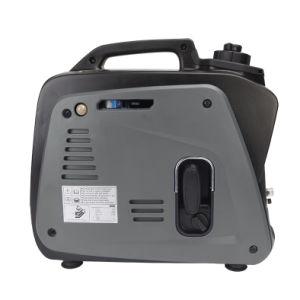 700W小型小さいガソリンインバーター携帯用移動式発電機