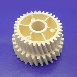 Plastic Precision Gear with High-Precision and 1000000 Shots Lifespan