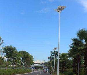 Indicatori luminosi di via solari del sensore di movimento del prodotto con il comitato solare