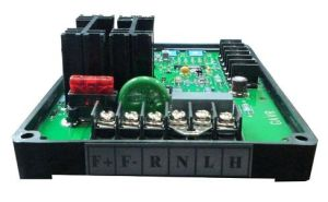 AVR Gavr-8A Automatic Voltage Regulator per Alternator