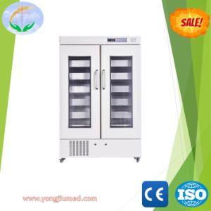 2017 Novo 600L Banco de Sangue de boa qualidade Equipamento frigorífico
