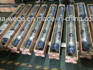 6 pouces électrique de la pompe à eau de puits profond, profond et de la pompe en acier inoxydable (30/618/66SR SR SR45)