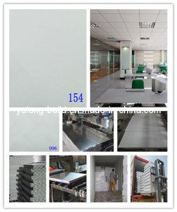 Panneau de plafond en plâtre laminé PVC