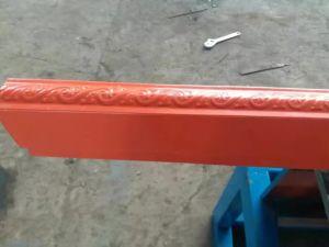 machine à profiler de châssis de porte en acier