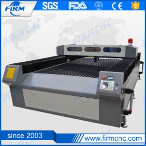 China CNC Cuting láser de CO2 de la máquina para el metal y metaloide