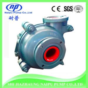 2 Inch-Gummizwischenlage-horizontale Schlamm-Pumpe