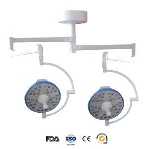La FDA aprobó el uso médico doble techo la luz (LED) de 760 760