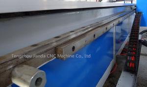 Haute efficacité, la gravure sur bois de la machine CNC