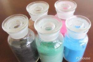 粉のコーティングの低価格の販売