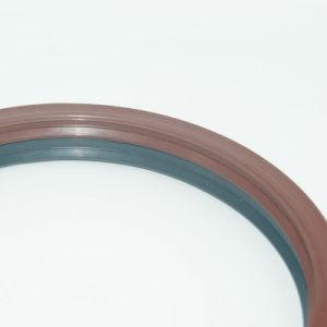 Resistentes a temperaturas baixas e elevadas de Retentores do cubo da extremidade da roda para caminhões Man