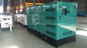 50Hz 150kVA 디젤 엔진 Genset 가격 - 강화되는 Cummins (6BTAA5.9-G12) (GDC150*S)