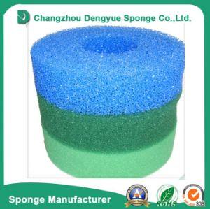 O Aquário de células abertas de alta densidade a espuma do filtro