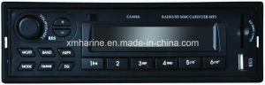 Audio FM giocatore di MP3 del trasmettitore di buona qualità dell'automobile poco costosa
