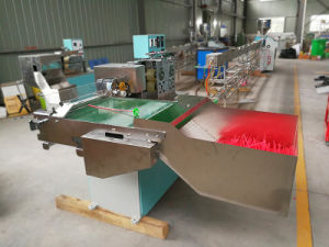 De automatische Plastic Stok die van de Ballon Machine maken
