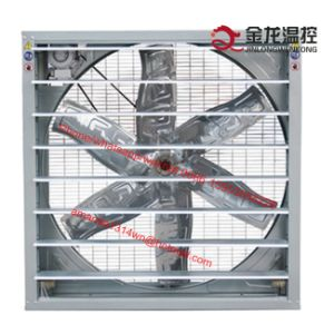 Птицы фермерский дом молотка вытяжной вентилятор с маркировкой CE