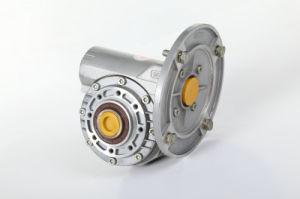 Boîte de vitesses de la série VF Fv ver Alliage d'aluminium de boîte de vitesses