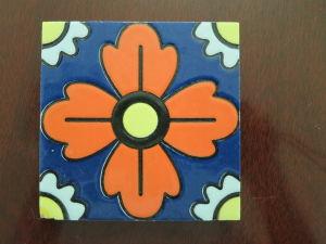 De decoratieve Ceramische Tegels van de Muur voor Badkamers