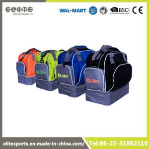 Ultimo sacchetto di Priceteam della fabbrica di disegno con lo scompartimento del pattino