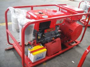 Wassergekühltes Dieselgenerator-Set