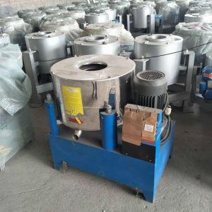 304 de centrifugaalfilter van het roestvrij staal