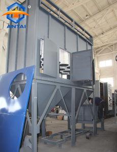 De gebruikte Collector van het Stof van de Filters van de Apparatuur/van de Impuls van de Luchtleiding Schoonmakende Straal
