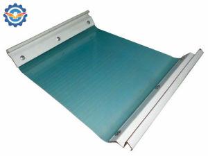 Résistant à la chaleur des feuilles de toiture en PRF translucide