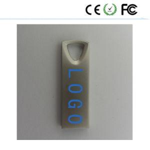 Оптовая торговля по контракту стиле водонепроницаемый свободной флэш-диск USB с логотипом