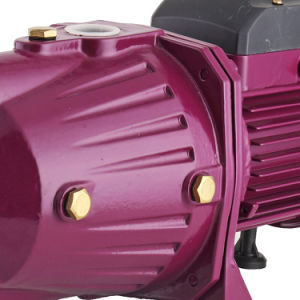 Pomp van het Water van de hoge druk 1HP 220V de Mini voor Autowasserette
