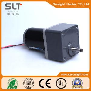 DC sin escobillas eléctricos Micro Motorreductor para herramientas eléctricas