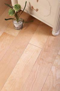 Laminate Wood Flooring健全、Genuine
