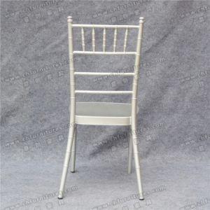Серебристый пластика Тиффани мебель (YC-A60-01)