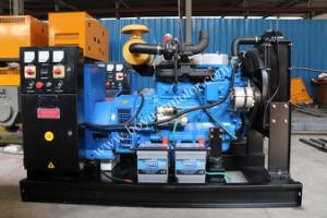 Ricardo générateur d'alimentation de gazole de la série 50kw