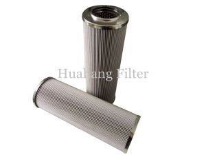 Filtro dell'olio idraulico industriale del rifornimento YL036