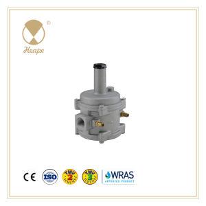Алюминиевые Heape природного газа регулирующего клапана для жилых и коммерческих использования