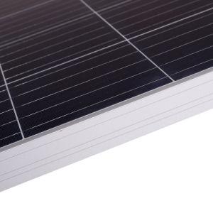 330W poly Photovoltaic Zonnepaneel voor het Systeem van de ZonneMacht