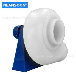 200 O plástico resistentes à corrosão com ventilador de exaustão