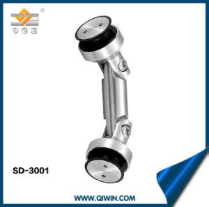 Eckverbinder der Qualitäts-SUS304 für Schiebetür