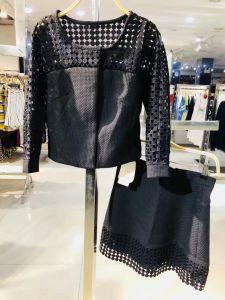 La marque Design de mode le plus récent de haute qualité Mesdames Robe d'été