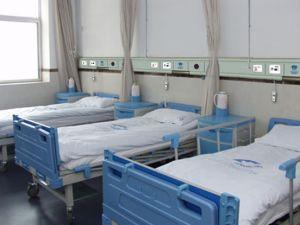 Tronco de cabeça de cama cama montada na parede da unidade de cabeça